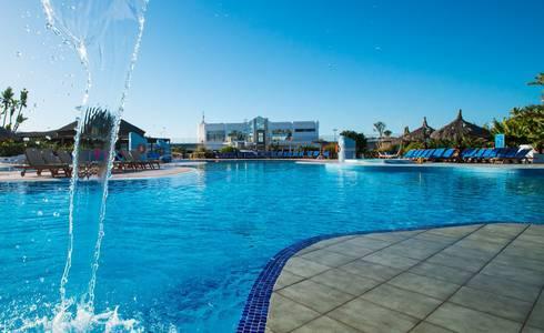 Servicios hotel hl club playa blanca lanzarote for Piscinas desmontables hechas a medida